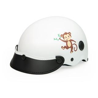 Mũ bảo hiểm trẻ em NÓN SƠN chính hãng TEA-002-106
