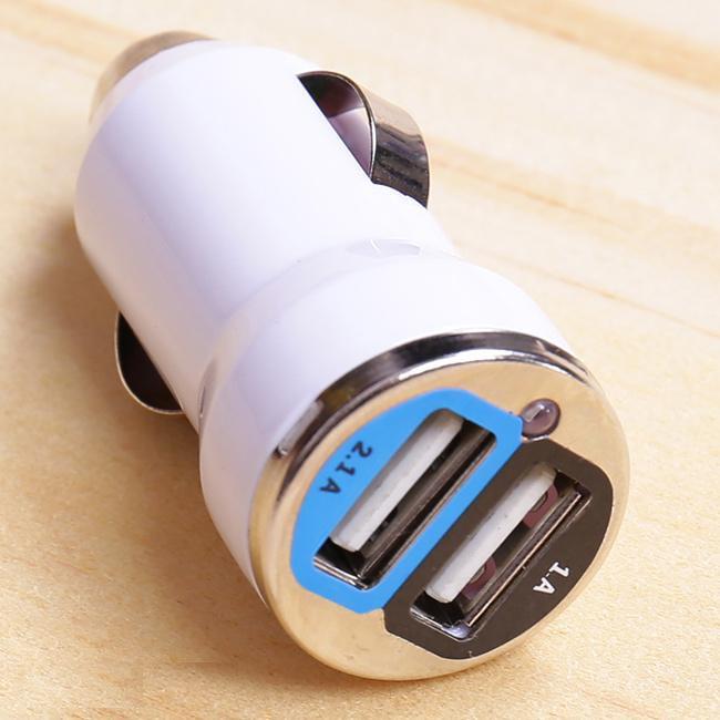 Máy Sạc Pin Ipad/Ipod 12V Cổng Usb UBL EC0089