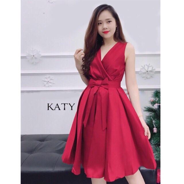 1316472090 - Đầm dự tiệc, đầm xoè, đầm dạ hội gợi cảm