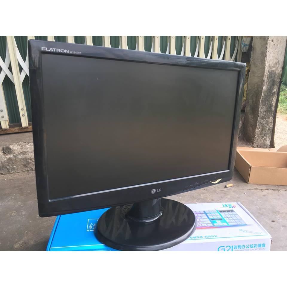 MÀN HÌNH LCD LG W1943SE Giá chỉ 693.000₫