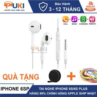 Tai Nghe IPHONE 6S Hàng Chính Hãng Apple Ship Nhật