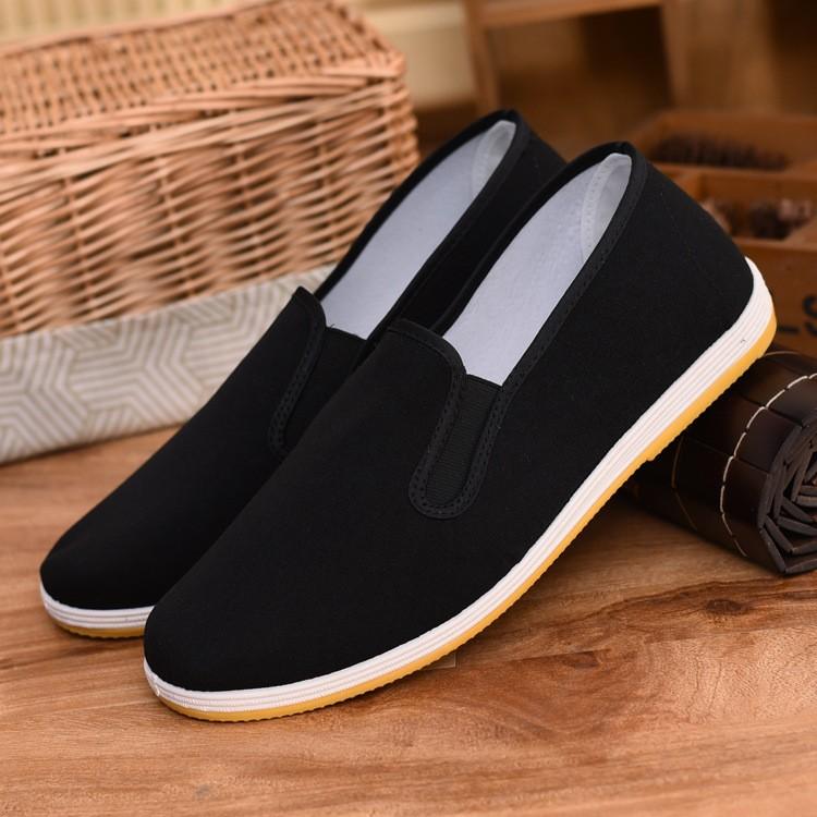 Giày Lười Nữ – Nam Cá Tính Hàn Quốc Thế Hệ Mới 2020 – S46