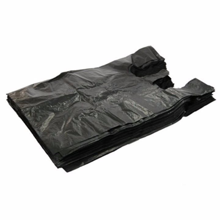 1Kg túi xốp đen PE đựng và đóng gói hàng hóa