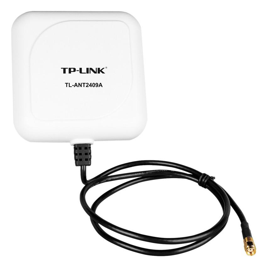 Ăng-ten phát sóng WiFi TP-Link TL-ANT2409A (Trắng)