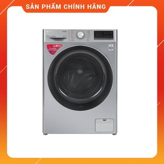 Máy giặt LG Inverter 8.5 kg FV1408S4V Mới 2020
