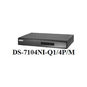 Đầu ghi hình camera IP 4 kênh HIKVISION DS-7104NI-Q1/4P/M