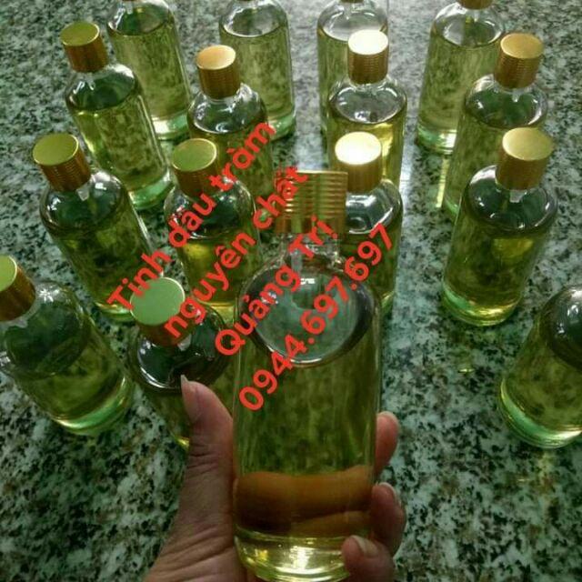 Tinh dầu tràm nguyên chất 50ml