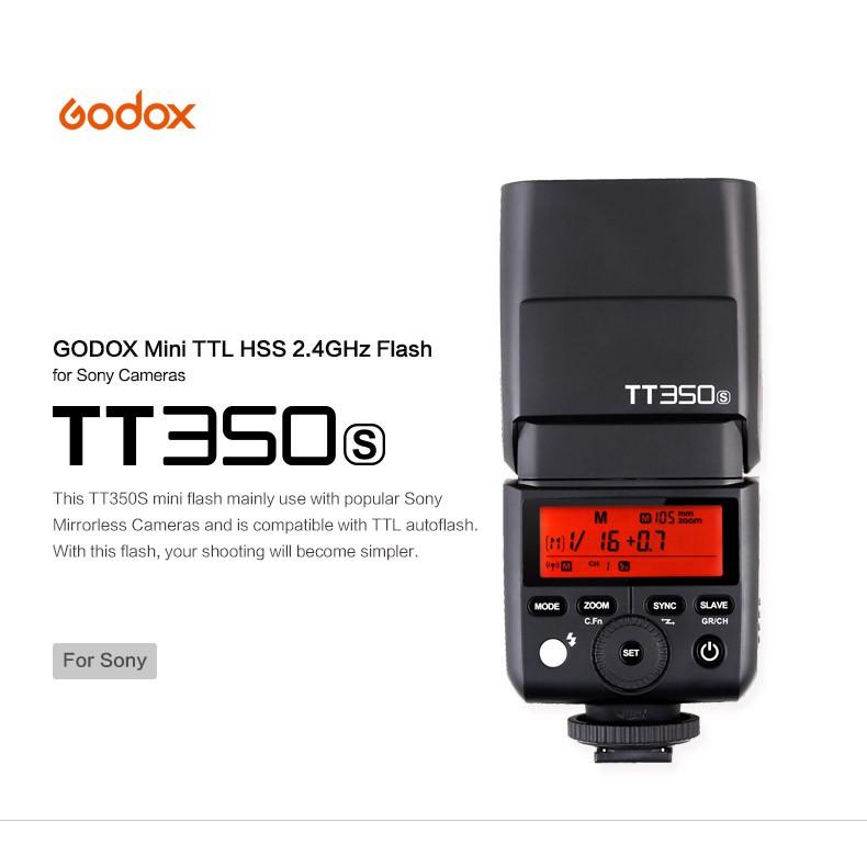 Đèn flash Godox TT350s for sony kèm tản chụp - 2782722 , 415986937 , 322_415986937 , 1550000 , Den-flash-Godox-TT350s-for-sony-kem-tan-chup-322_415986937 , shopee.vn , Đèn flash Godox TT350s for sony kèm tản chụp