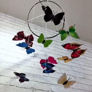 Combo bướm ,bóng luyện chân cho bé