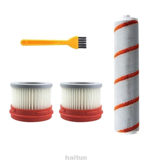 Roller Brush Kit Wireless Floor Cleaning Tool Portable Replacement Parts For Xiaomi Dreame V9
