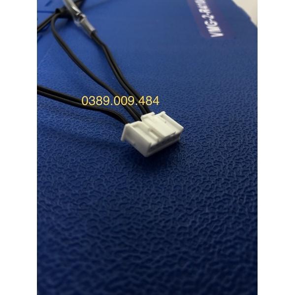 Sensor cảm biến cục nóng điều hoà DAIKIN 3 đầu cảm biến