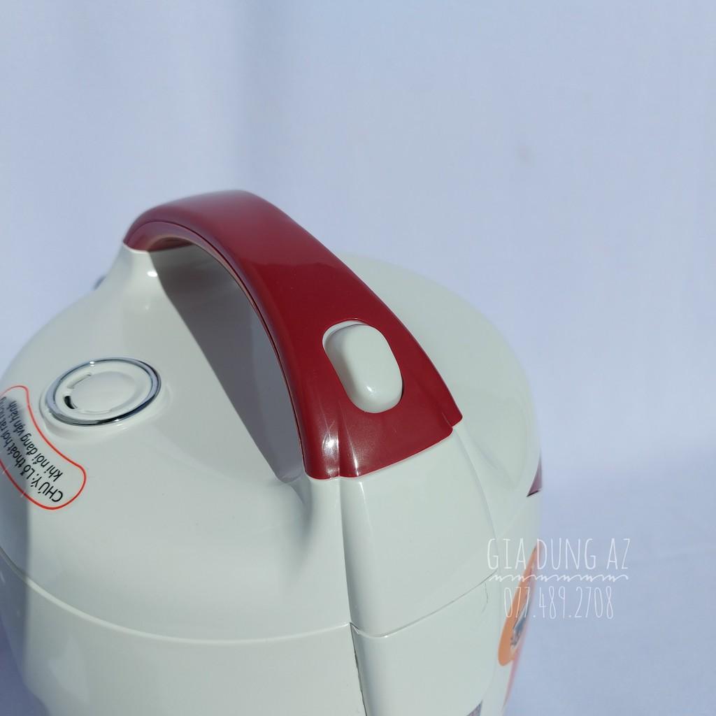 Nồi cơm điện mini 1 lít 3D Goldsun ARC-GW100 chính hãng