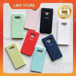Ốp chống bẩn Samsung NOTE 9 hàng chính hãng - Liny Store thumbnail