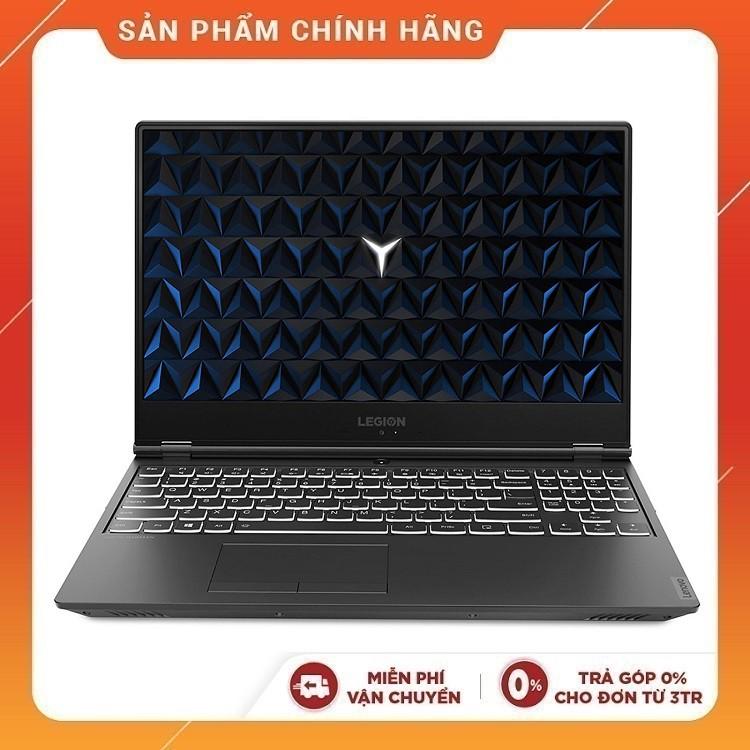 [Mã ELLAPDESK giảm 5% đơn 3TR] Laptop Lenovo Legion Y540-15IRH (81SY0037VN) i5-9300H| 8GB|1TB+128GB|GTX 1650|15.6