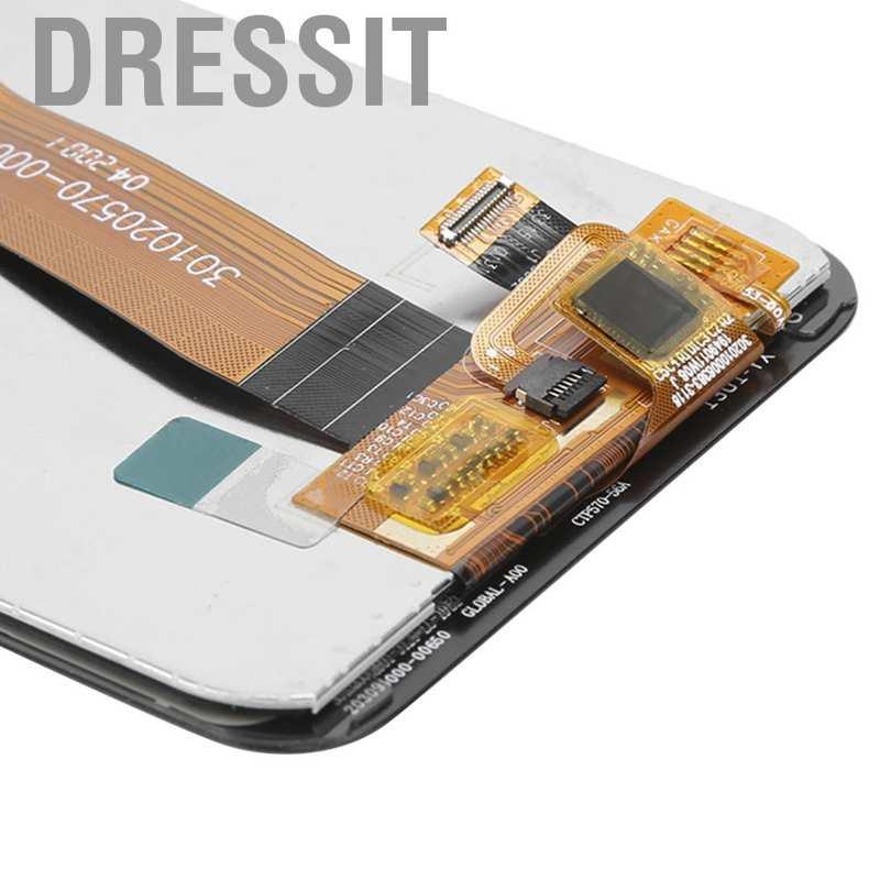 SAMSUNG Màn Hình Điện Thoại Cảm Ứng Thay Thế Cho Samsung Galaxy A01 A015F