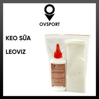 Keo Sữa Leoviz 100 ml