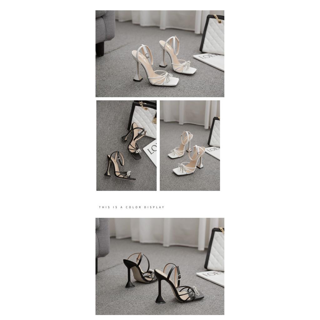 Giày Cao Gót 4.53 Inch Size 35-41)