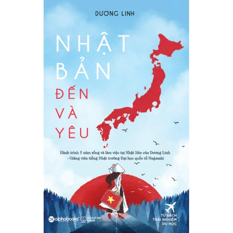 (Sách Thật) Nhật Bản Đến Và Yêu - 2690698 , 37621839 , 322_37621839 , 79000 , Sach-That-Nhat-Ban-Den-Va-Yeu-322_37621839 , shopee.vn , (Sách Thật) Nhật Bản Đến Và Yêu