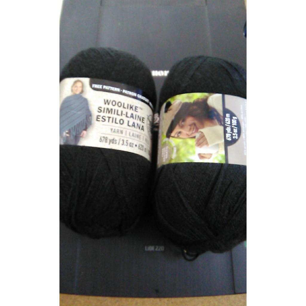 Woolike 2 cuộn