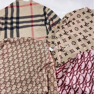 Áo giấy cổ 3p cho bé gái