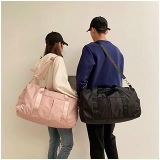Túi Du Lịch size lớn có ngăn để giày riêng, túi xách du lịch nam nữ hàng xịn loại 1 thumbnail