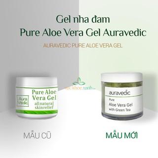 Gel lô hội Pure Aloe vera gel 100g thumbnail