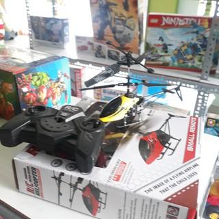 Máy bay trực thăng điều khiển từ xa, đồ chơi trẻ em
