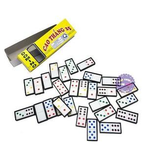 Cờ domino phát triển kỹ năng cho trẻ
