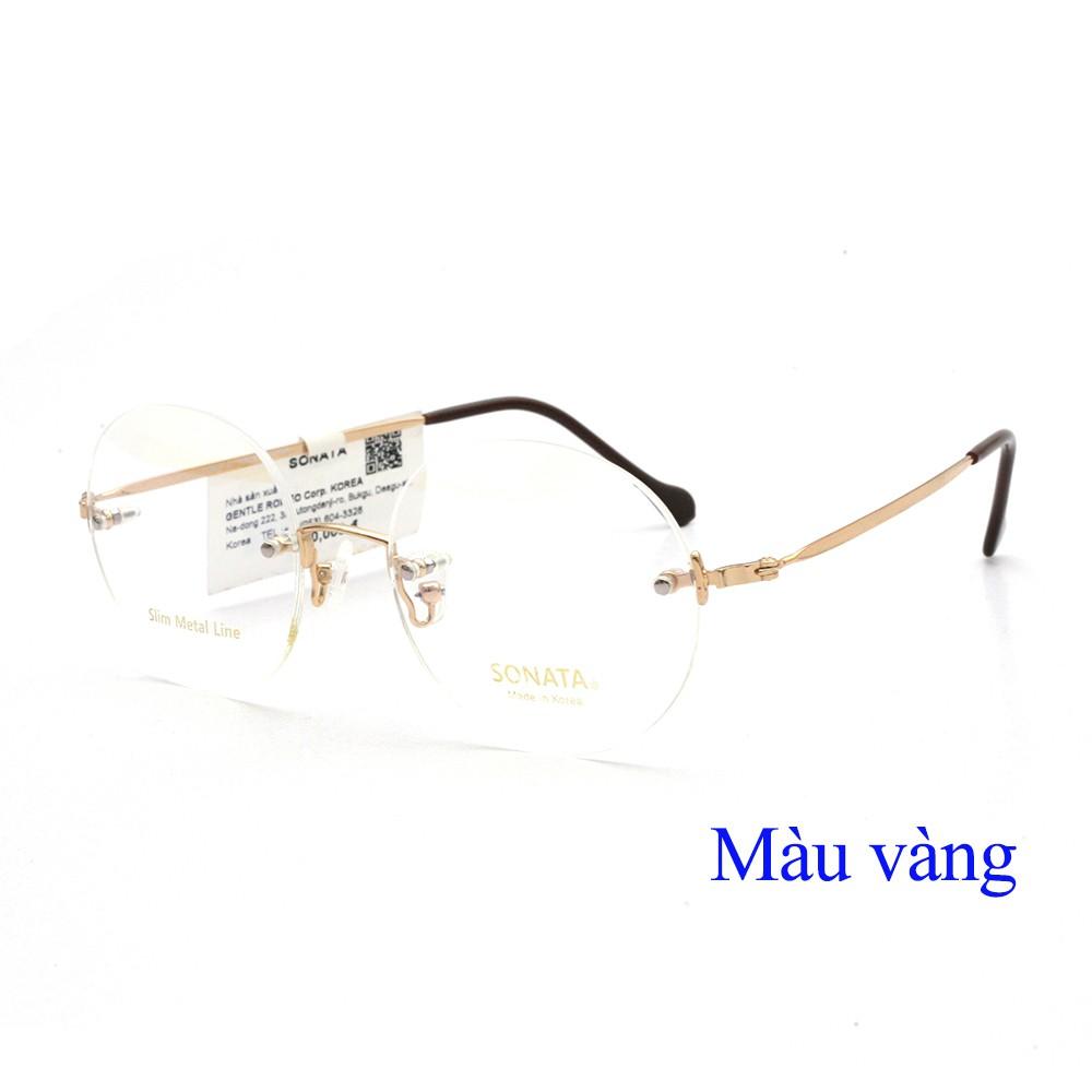 Gọng kính Sonata chính hãng giá tốt nhất M31