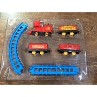 Bộ đồ chơi xe lửa