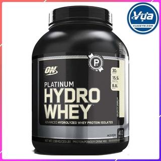 Sữa Tăng Cơ Optimum Nutrition - Platinum Hydrowhey (3.5 Lbs) thumbnail