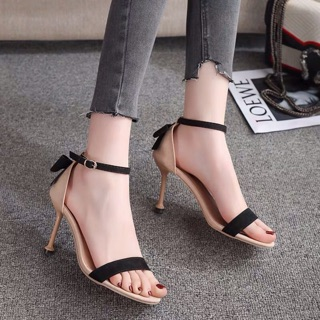 Sandal cao gót S27031 cao 8cm