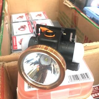 ✅ Đèn Đội Đầu Siêu Sáng YR-A9 30W 2 Kiểu Sáng