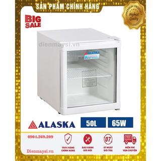 Tủ mát Alaska LC-50 (Miễn phí giao tại HCM-ngoài tỉnh liên hệ shop)