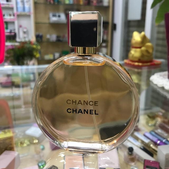 Chanel chance udp tester