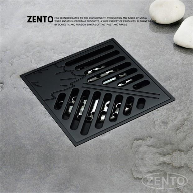 Thoát sàn chống mùi Black series Zento ZT524 - 2965152 , 1225387156 , 322_1225387156 , 550000 , Thoat-san-chong-mui-Black-series-Zento-ZT524-322_1225387156 , shopee.vn , Thoát sàn chống mùi Black series Zento ZT524