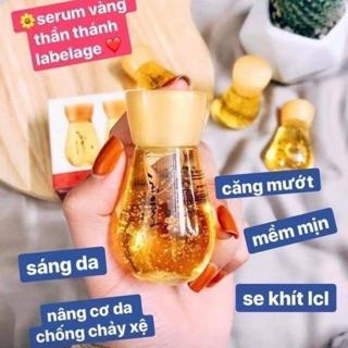 Sét 2 chai mini serum lebe thumbnail