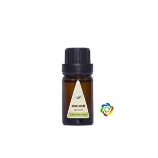 [NHÀI] Tinh dầu HOA NHÀI Thiên Nhiên nguyên chất TIZASU có kiểm định 5ml làm thơm mát không gian sống thumbnail