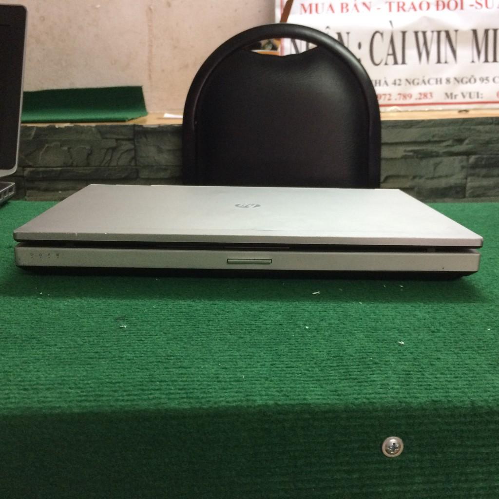 Laptop hp8460p