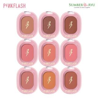 Pinkflash Áo kiểu mềm PIGMENT Pinkflash BLUSHON F01 thumbnail