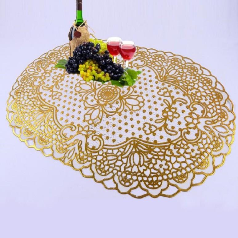 Khăn trải bàn hình CHỮ NHẬT họa tiết ren hoa sang trọng cho ngày tết - 3047054 , 826543245 , 322_826543245 , 56000 , Khan-trai-ban-hinh-CHU-NHAT-hoa-tiet-ren-hoa-sang-trong-cho-ngay-tet-322_826543245 , shopee.vn , Khăn trải bàn hình CHỮ NHẬT họa tiết ren hoa sang trọng cho ngày tết