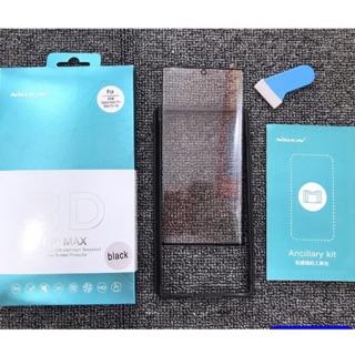 Kính cường lực Nillkin CP max Galaxy Note 10 pro/ Note 10 plus chính hãng