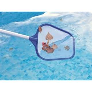 vợt rác vê sinh bể bơi hồ bơi 58277