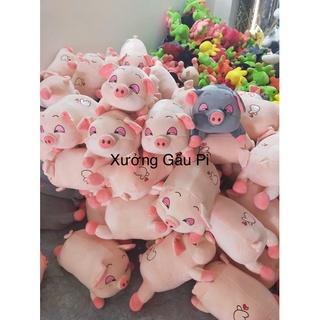 ( ComBo 15 Heo) Heo Bông Heo Phê Cần Heo Lười Siêu Cute Mềm Mịn Loại Đẹp thumbnail