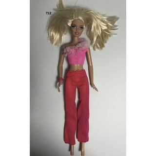 Barbie hàng used chính hãng nhập từ USA.