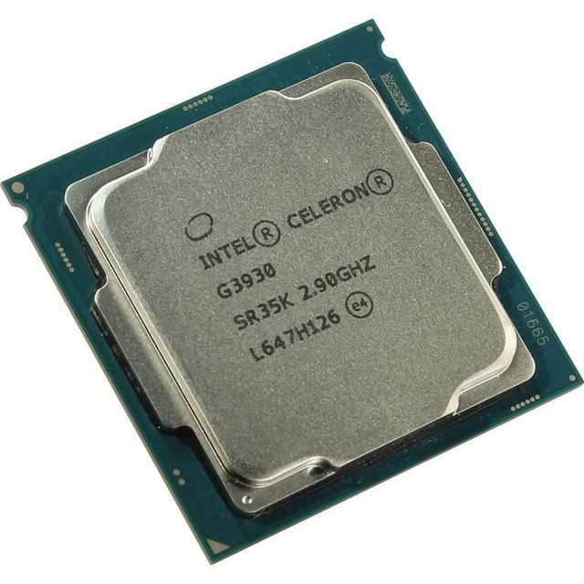 Chíp CPU Intel G3930 BH2021 Giá chỉ 863.000₫