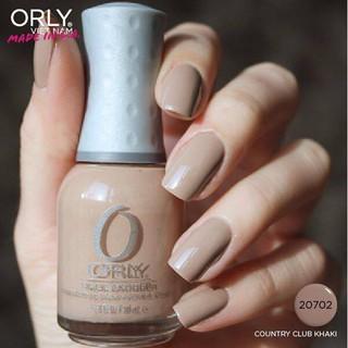 Sơn móng Orly 20702, nhập khẩu Mỹ, chính hãng, có phiếu công bố mỹ phẩm
