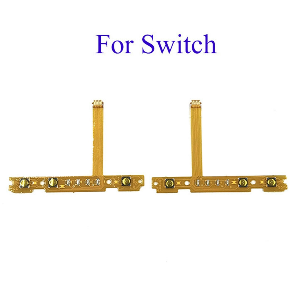 Pairing Lamp Practical Cable Replacement Durable Maintain SL/SR Button Easy Use For Nintendo Switch Joy-Con