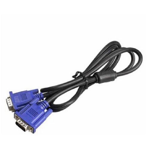 Cáp VGA to VGA Samsung Vsptech 1.5m cao cấp chống nhiễu