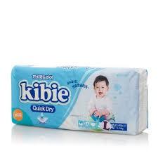 Tã dán Kibie Hàn Quốc L40/XL36